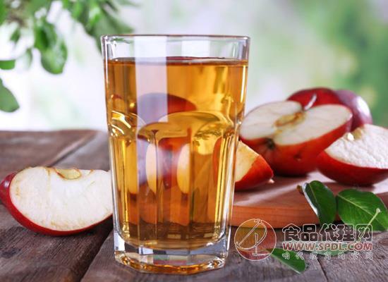 孕婦可以喝蘋果汁嗎,營養均衡很重要