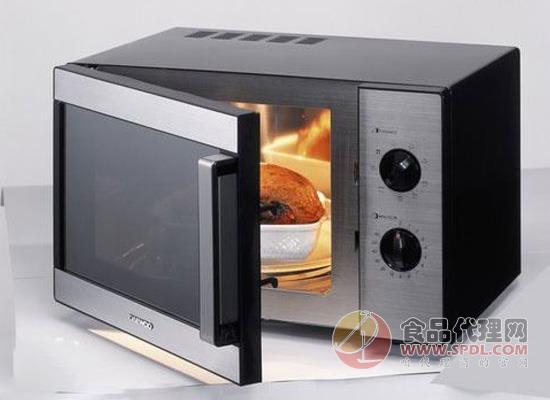 微波爐和烤箱的區別,微波爐的工作原理是什么
