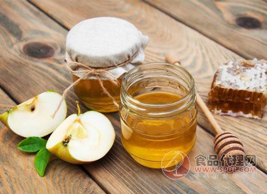 蜂蜜蘋果汁的好處是什么,它的熱量是多少