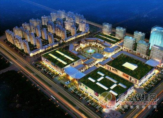 2021义乌糖酒会旅游景点之义乌国际商贸城