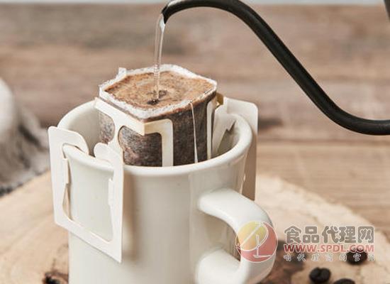 挂耳咖啡和冻干咖啡的区别,挂耳咖啡有什么特点