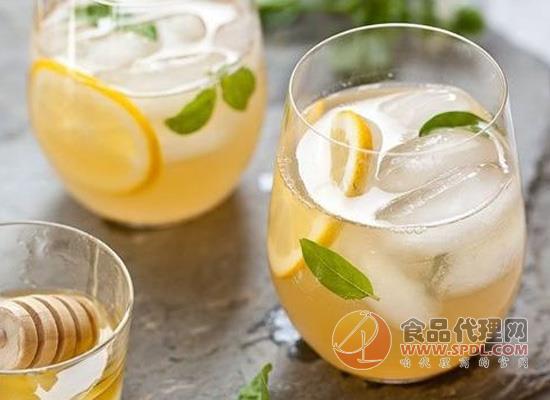 蜂蜜柠檬水的做法,蜂蜜柠檬水的好处