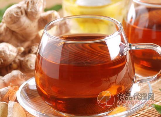 紅糖姜茶對胃好嗎,喝紅糖姜茶有什么好處