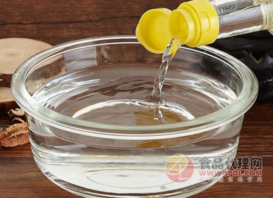 白米醋能不能消毒,白米醋的作用有哪些