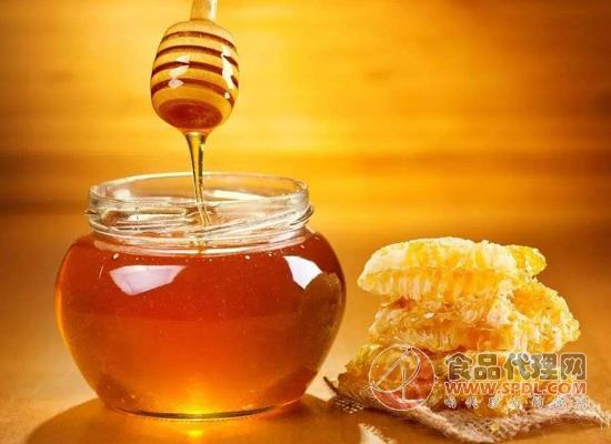 枣花蜂蜜会结晶吗,喝枣花蜂蜜有什么好处