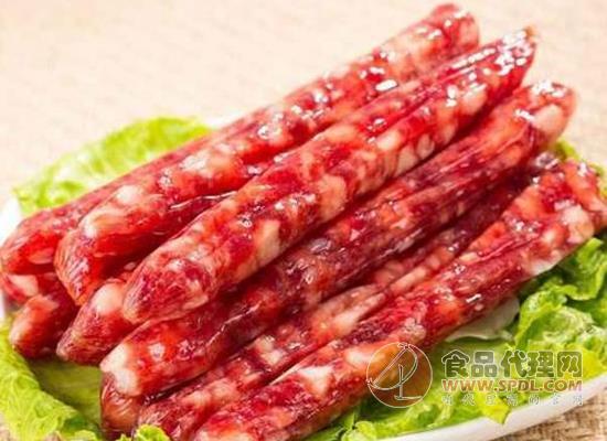 腊肠可以用来做什么菜,腊肠是如何制作的