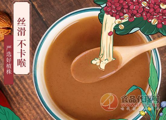 李子柒紅豆薏米粉價格,真材實料造就好品質