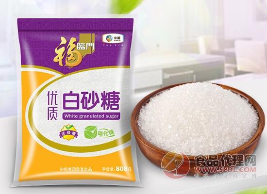 福臨門綿白糖價格,一如既往的高品質