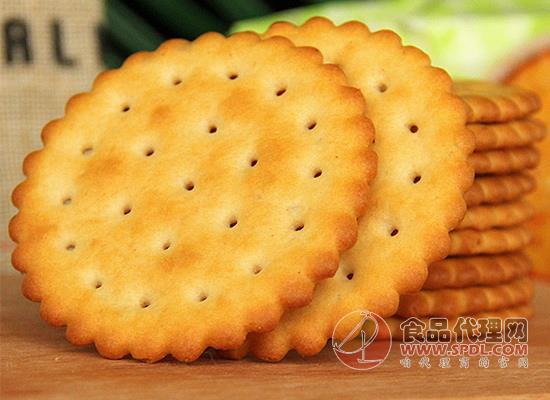 广源薄脆饼干怎么样,追忆儿时味道的饼干