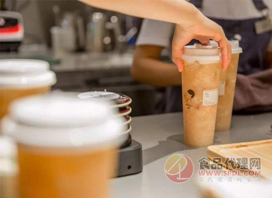 喜茶發布減塑倡議書,積極發展環保事業