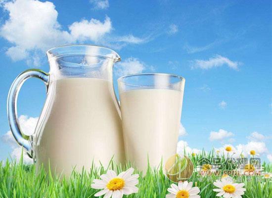 蒙牛低溫奶有哪些優點,低溫奶與常溫奶有什么區別