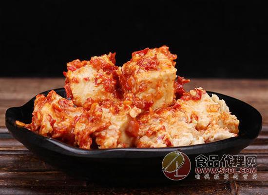 豆腐乳的家常做法,簡單方便不繁瑣