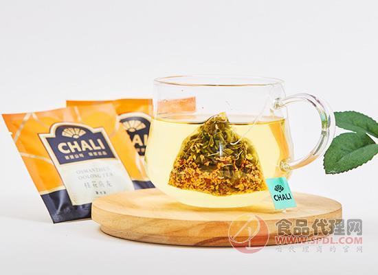 茶里桂花烏龍茶價格是多少,呈現原始味道