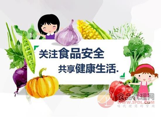 通遼市市監管開展秋季校園及周邊食品整治