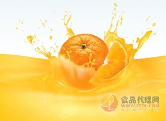可口可乐美汁源果粒橙怎么样,喝果粒橙好吗