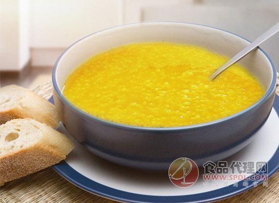 沁州牌黄小米好吗,吃黄小米有什么好处