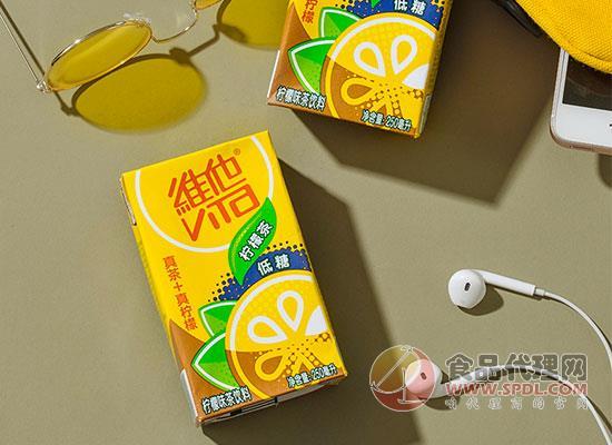 維他檸檬茶喝多了會怎樣,多的是你不知道的事