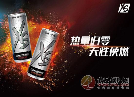 xs功能飲料怎么樣,六種口味一次勁爽