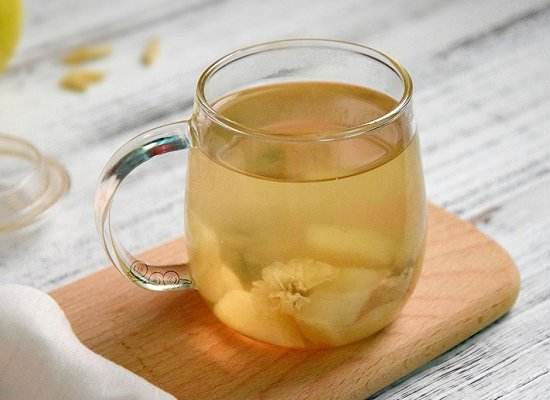 麥冬金銀花茶的好處,喝麥冬金銀花茶需要注意什么