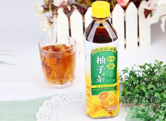 娃哈哈蜂蜜柚子茶,一如既往的高品質