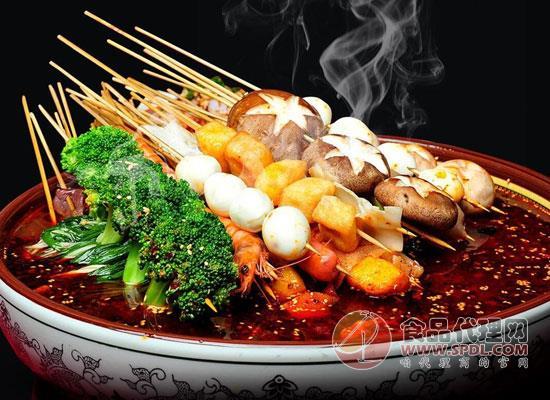 麻辣烫和串串香区别,麻辣烫怎么做
