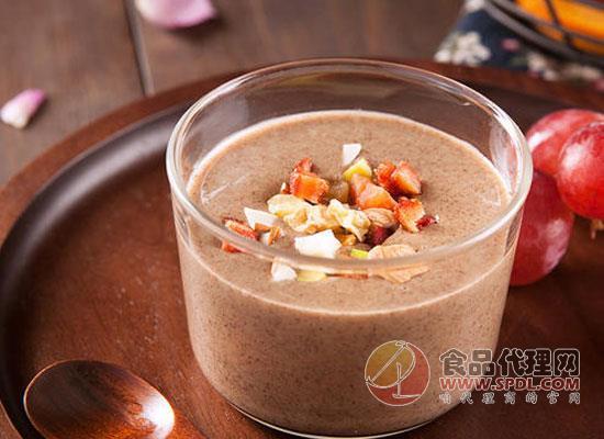红豆薏米粉可以代餐吗,喝它时需要注意什么