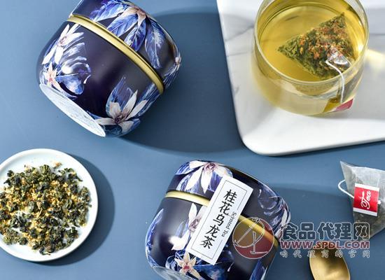 蘇根桂花烏龍茶價格是多少,花香沁人心脾