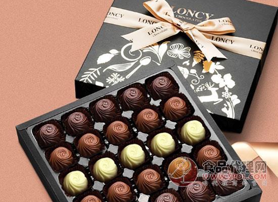 蘿西液體酒心黑巧克力價格,醉心時分慢慢享受
