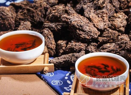 普洱茶不能和什么一起吃,注意避开这两种东西