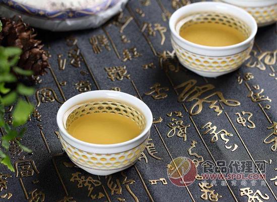 如何分辨普洱茶的好坏,多方面进行观察