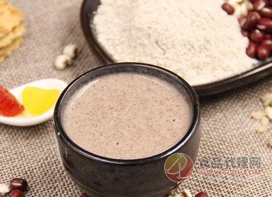 生的红豆薏米粉怎么吃,红豆薏米粉有什么好处