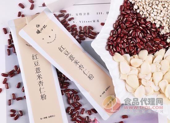 暖心紀紅豆薏米粉多少錢,精選三大原料