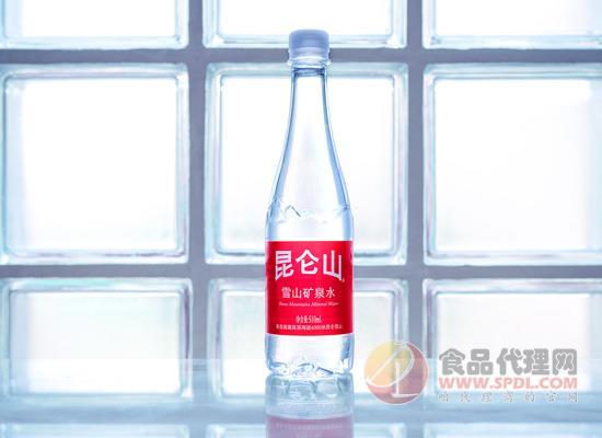 昆侖山礦泉水攜手方特,詮釋品牌合作理念