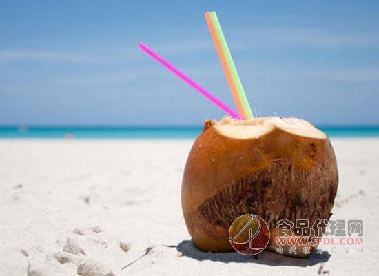 宝宝能喝椰子汁吗,宝宝喝椰子汁有什么好处