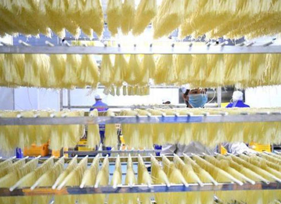 來自中國的美味,螺螄粉用味道征服歐洲味蕾