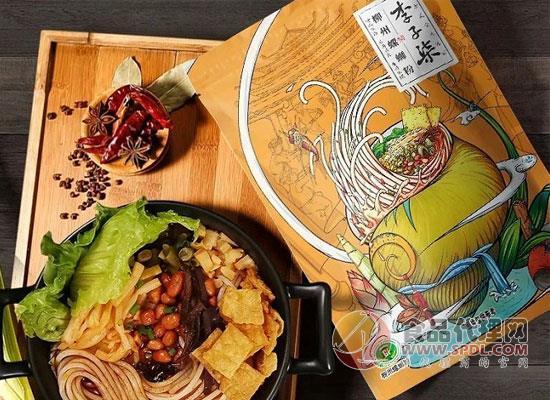 好吃又方便的方便食品,在家就能享受各地美味