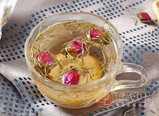 玫瑰柠檬茶的功效,怎么做玫瑰柠檬茶
