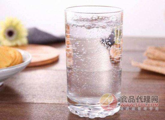 苏打水的作用与副作用,关于苏打水你了解多少