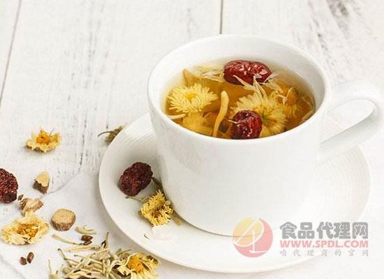 冰糖金銀花茶怎么樣,喝冰糖金銀花茶有什么好處