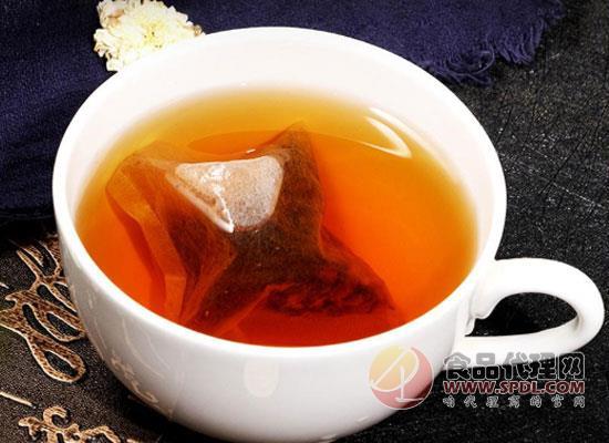 青钱柳薏仁茶能减肥吗,方便快捷容易冲泡的袋泡茶
