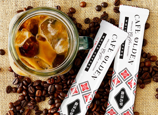 什么牌子的白咖啡好喝,推薦這兩個品牌給愛喝咖啡的你