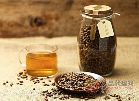 麦芽和大麦茶一样吗,喝大麦茶有什么好处