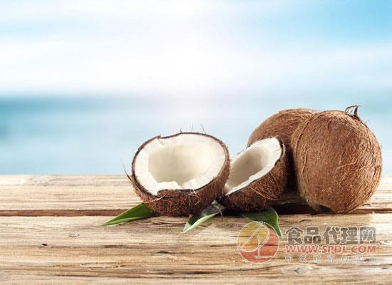 椰子汁和椰浆有什么区别,喝椰子汁有什么好处