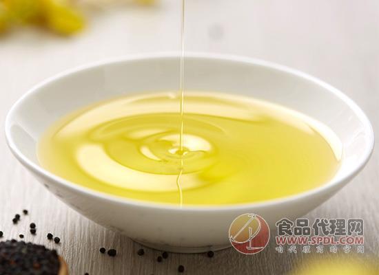初萃原香菜籽油价格是多少,优选当季新菜籽
