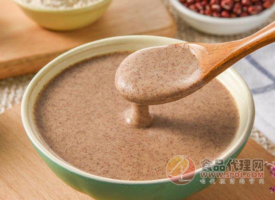 红豆薏米粉保质期,吃红豆薏米粉有什么好处