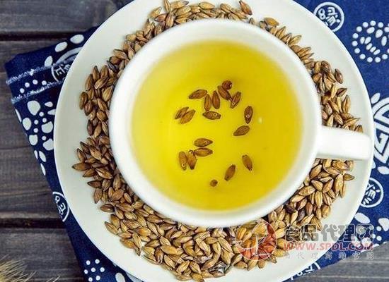 大麦茶什么时间喝好,喝大麦茶影响睡眠吗