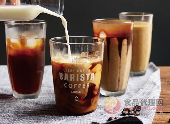 冷萃咖啡是什么原理,冷萃咖啡的特點