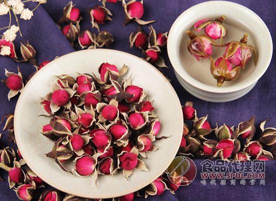 金边玫瑰花茶喝多了会怎样,适可而止会更好