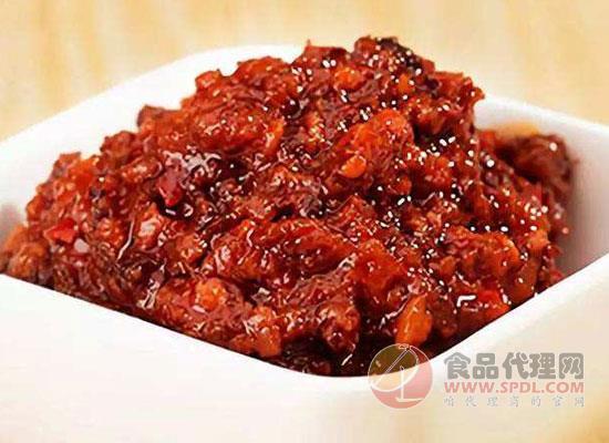豆瓣酱的制作工艺,如何用豆瓣酱做茄子煲