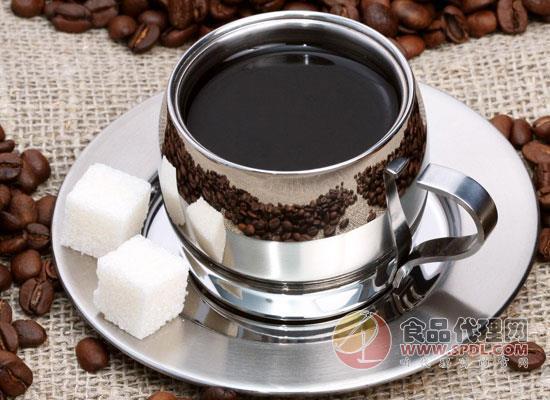 拿鐵和白咖啡的區別,白咖啡有哪些營養成分